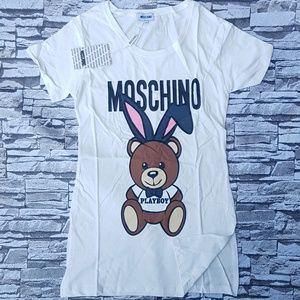 moschino dress..,